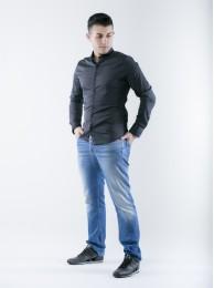 Slim-Fit Hemd